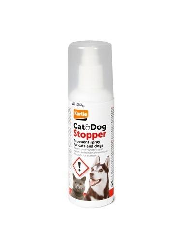 LİVİNG WORLD Karlıe Kedi Köpek Uzaklaştırıcı 200 Ml Renkli
